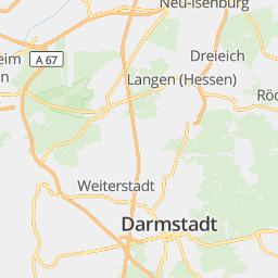 Postleitzahlen in hessen